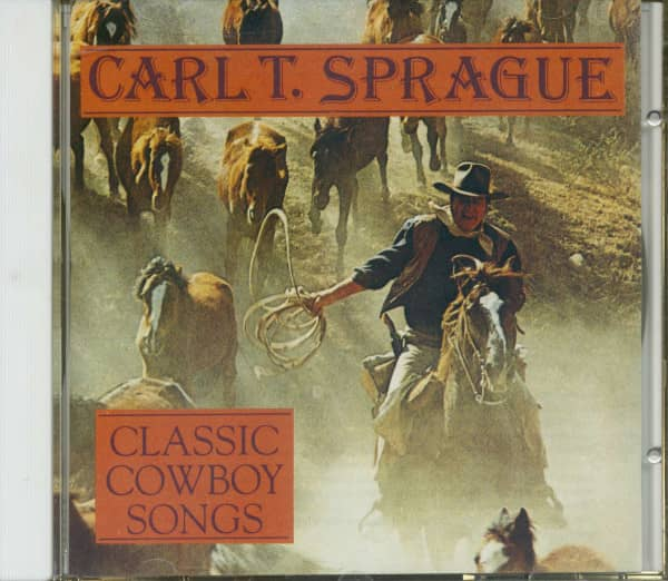 Classic Cowboy Songs