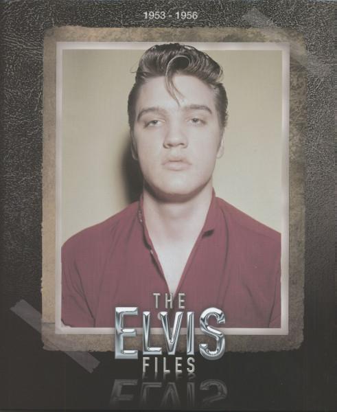 The Elvis Files 1953-56 Photobook Vol.1