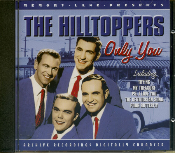 Only You (CD)
