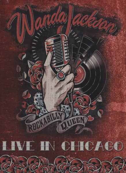 Live In Chicago (2012)