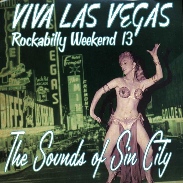 Viva Las Vegas #13