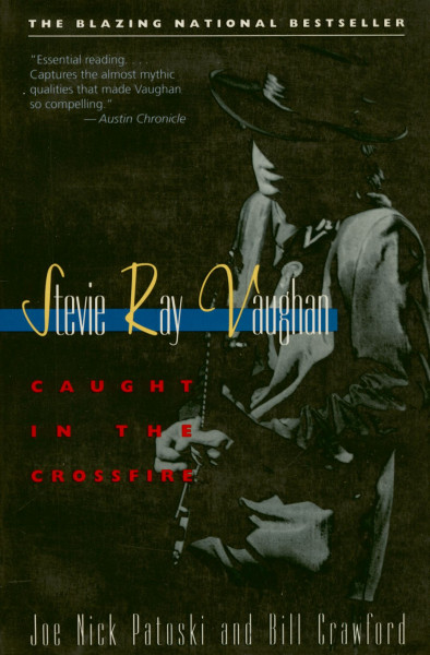 Stevie Ray Vaughan - Caught in the Crossfire