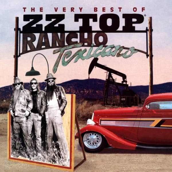 Rancho Texicano - The Very Best Of (2-CD)