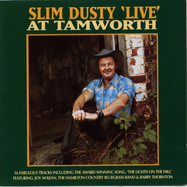 Live At Tamworth