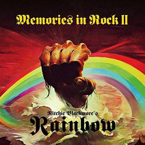 Memories In Rock II (3-LP)