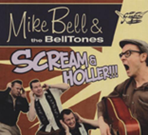 Scream & Holler