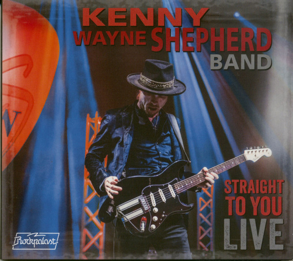 Straight To You: Live (CD + DVD)
