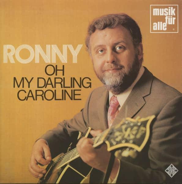 Oh My Darling Caroline - Musik für alle (LP)