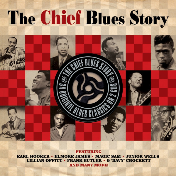 Chief Blues Story