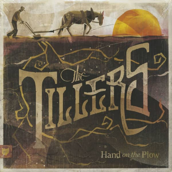 Hand On The Plow (LP)
