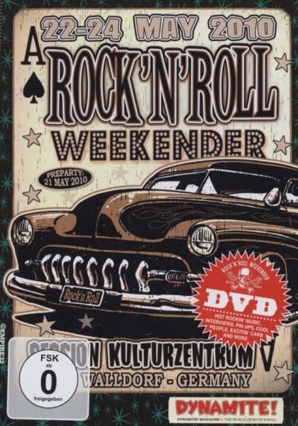 Rock & Roll Weekender Walldorf May 2010 (2)