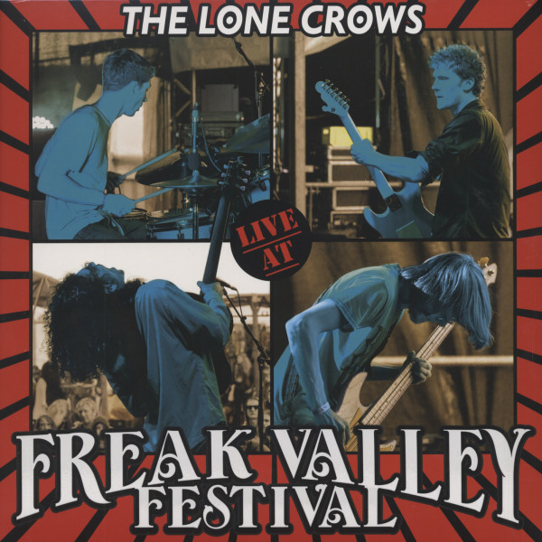 Live At Freak Valley Festival