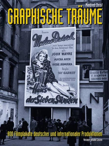 800 Filmplakate deutscher und internationaler Produktionen