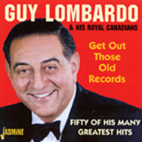 Get Out Those Old Records 50 Greatest (2-CD)