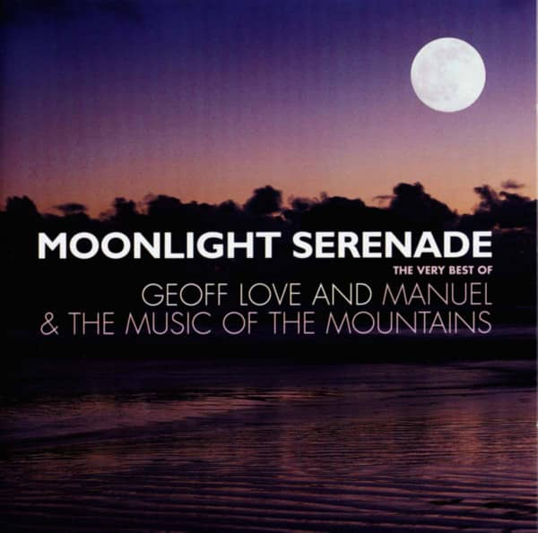 Moonlight Serenade (2-CD)