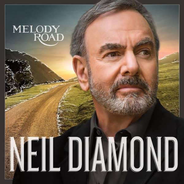 Melody Road (2-LP)