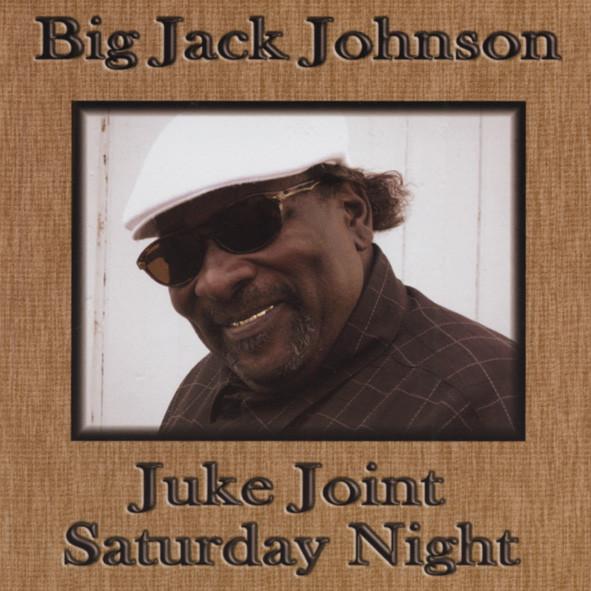 Juke Joint Saturday Night