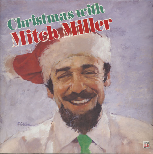 Christmas With Mitch Miller (2-LP)
