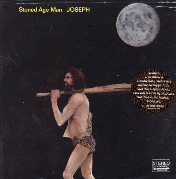 Stoned Age Man