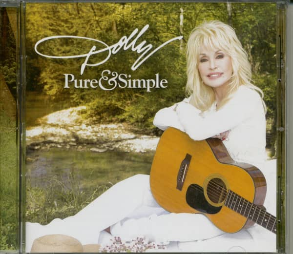 Pure & Simple (CD)