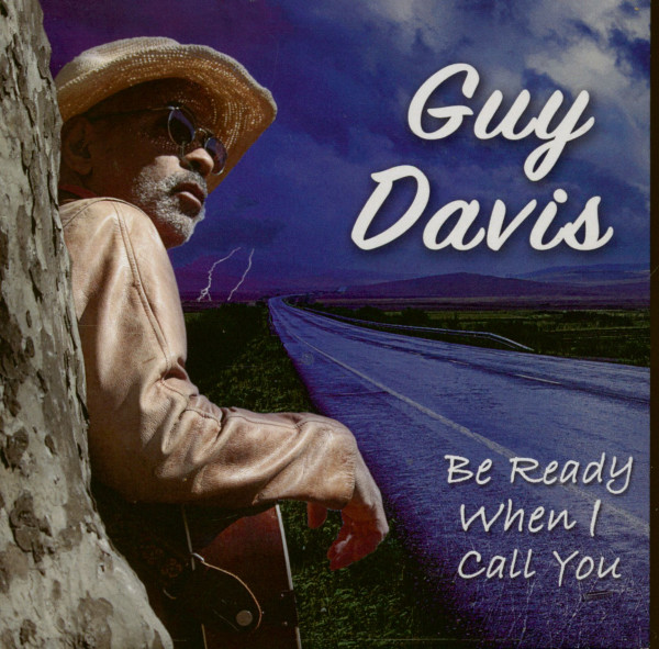 Be Ready When I Call You (CD)