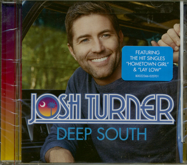 Deep South (CD)