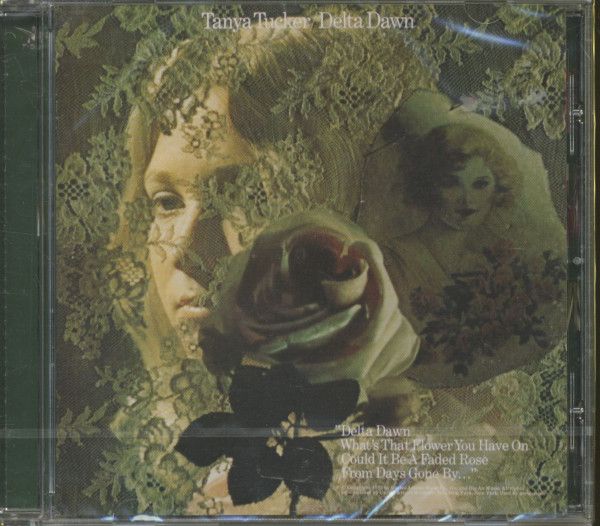 Delta Dawn (1972) (CD)