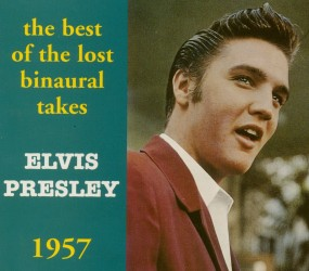 The Best Of The Lost Binaural Takes 1957 (CD)