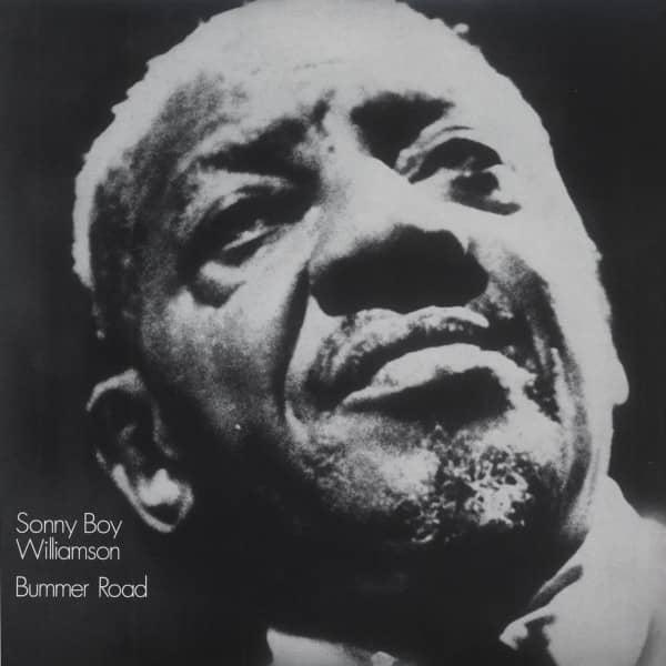 Bummer Road