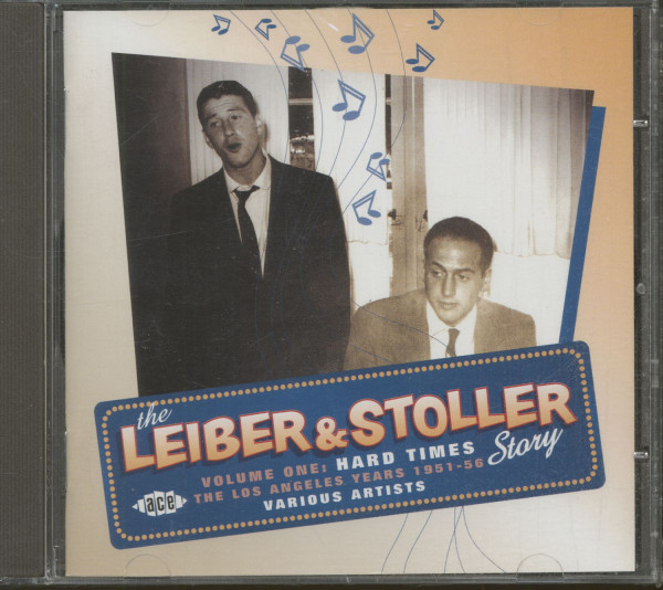 The Leiber & Stoller Story Vol.1