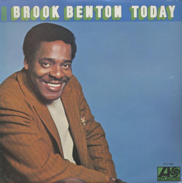 Brook Benton Today (LP)