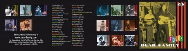 Instrumental Greats - 20 Unforgetable Instrumental Hits (LP)