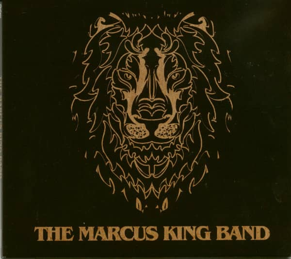 The Marcus King Band (CD)