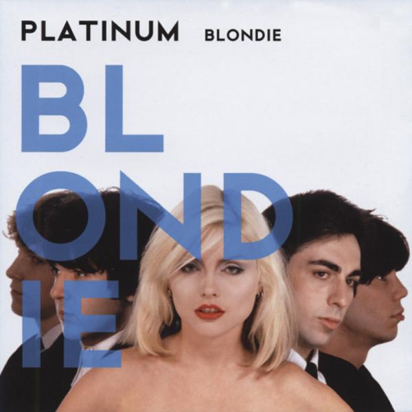 Platinum Blondie
