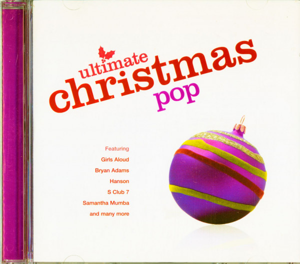 Ultimate Pop Christmas