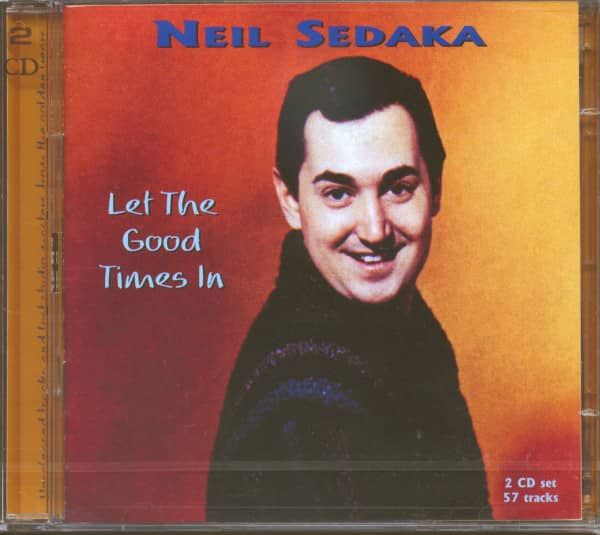 Let The Good Times In (2-CD)