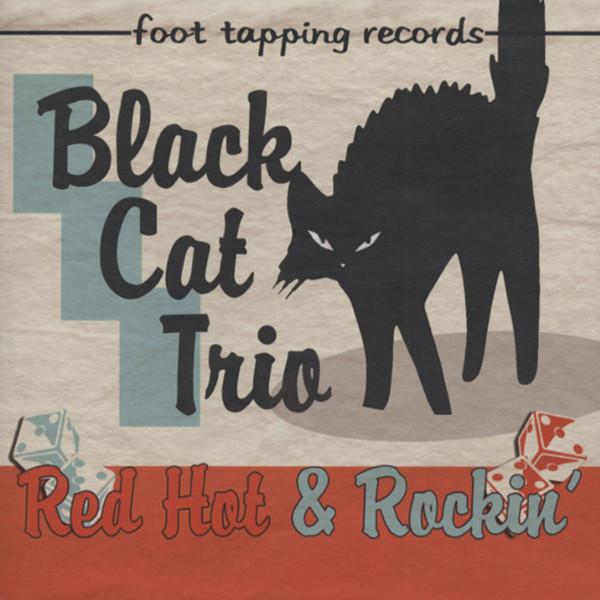 Red Hot & Rockin' (2011)