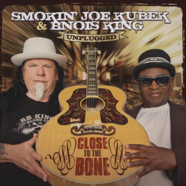 Close To The Bone - Unplugged