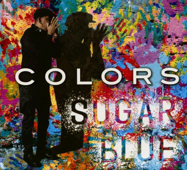 Colors (CD)