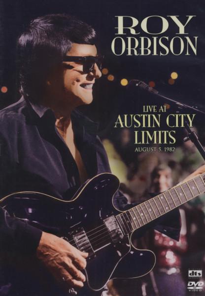 Live At Austin City Limits (2 - 3 - 4 - 5 - 6) PAL