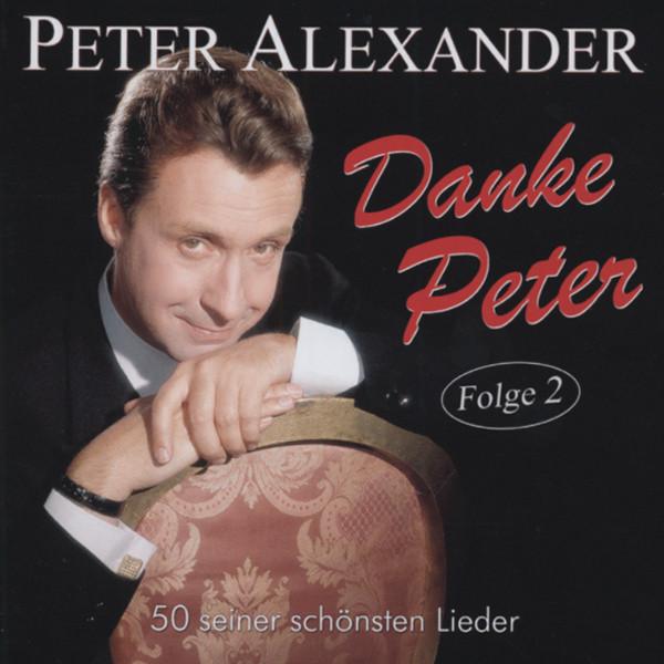 Vol.2, Danke Peter (2-CD)