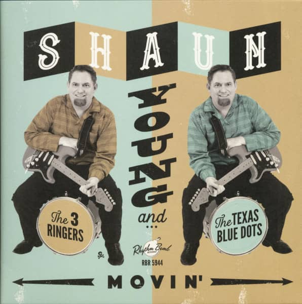 Movin' (LP)
