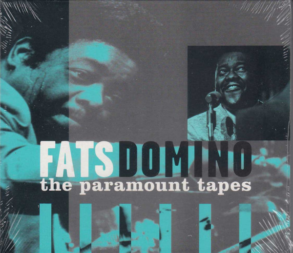 The Paramount Tapes 2-CD