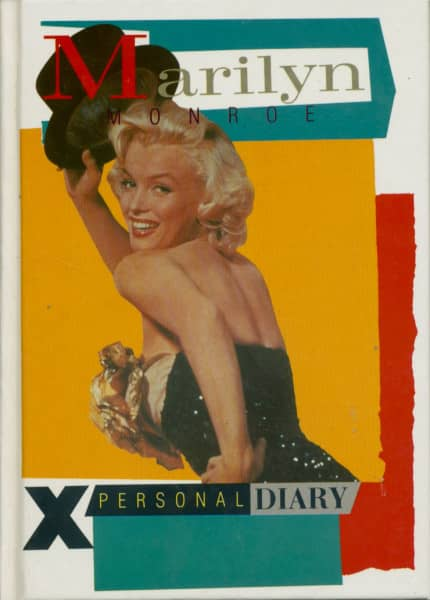 Marilyn Monroe Personal Diary