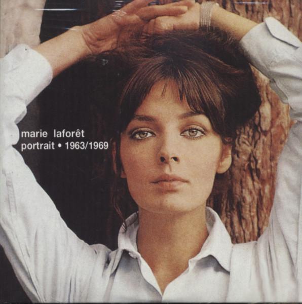 Portrait 1963-69 - Papersleeve