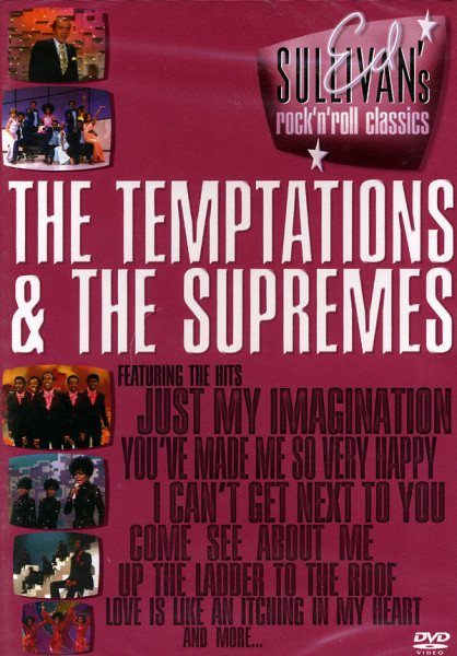The Temptation & The Supremes (0)
