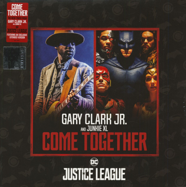 Come Together (LP)