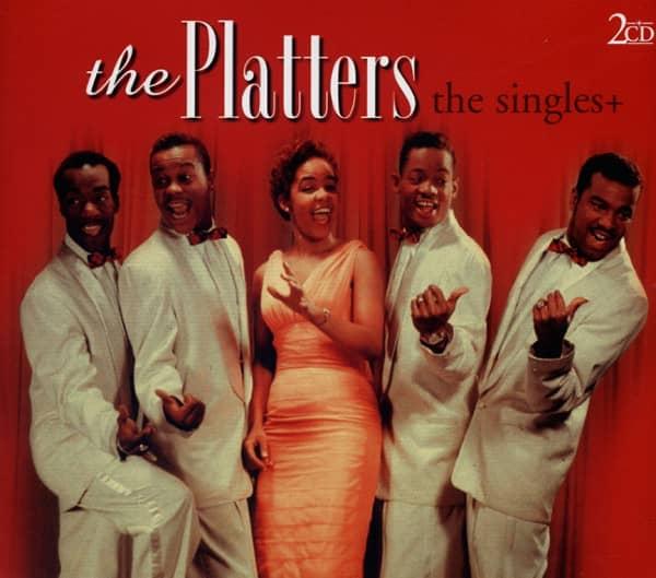 The Singles...plus 2-CD