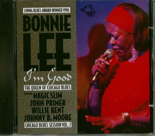 Chicago Blues Session Vol.7