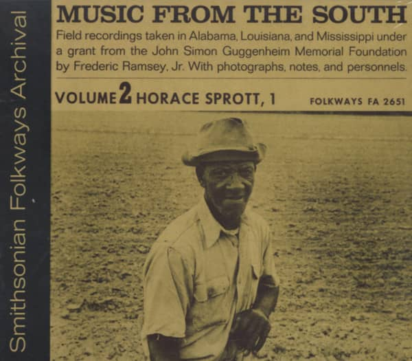 Music From The South Vol.2